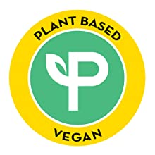 Plant Based Vegan