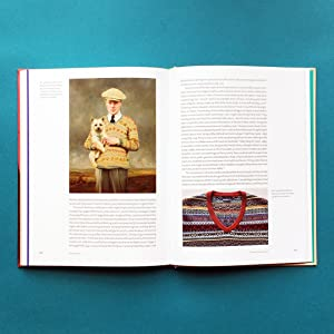 Dandy Style, Men's Fashion, Fashion History, Edward Prince of Wales, Fair Isle Sweater