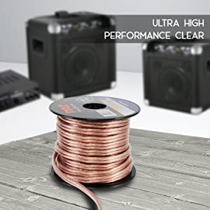 Wire Speaker, High quality Wire, Cable wire, Quality Cable wire, 12 gauge wire, Copper cable