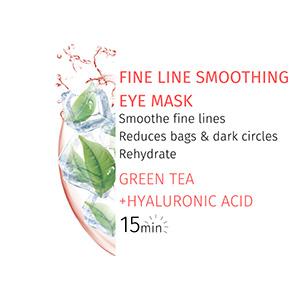 Garnier Eye Tissue Masks