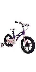 Space Shuttle Kid's Bike