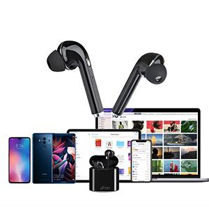 Universal TWS Earbuds