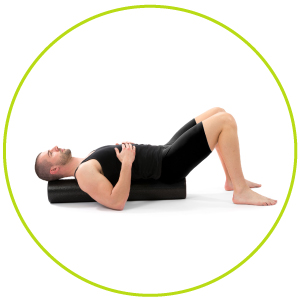 roller, back roller, foam roller for back, foam roller exercises, exercise roller, fitness