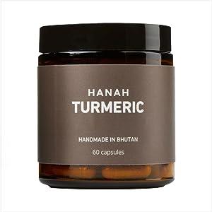 Hanah Turmeric