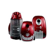 Red Series Vacuums