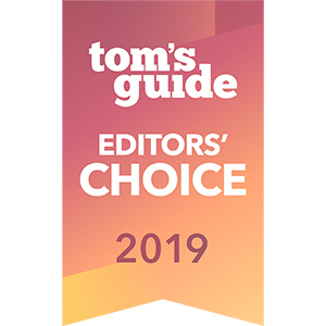 Tom's Guide Editors' Choice