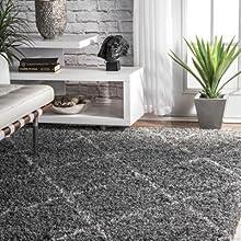 rug, area rug, nuloom, shag