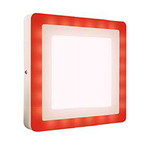 Osram LED de techo y pared de 3000 K, aluminio, 30 W, blanco ...
