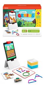 Little Genius starter kit for Fire Tablet