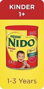 NIDO Kinder 1+