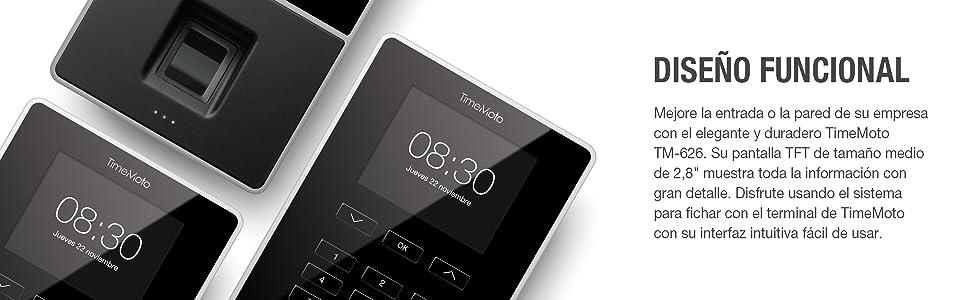 TimeMoto TM-626