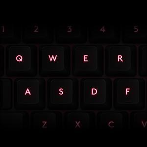 Con una combinación perfecta de rapidez, precisión y discreción, Romer-G es el superagente secreto de los interruptores de teclado para gaming.