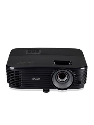 Amazon.com: Acer X1323WH WXGA (1280 x 800) 3700 ANSI Lumens ...