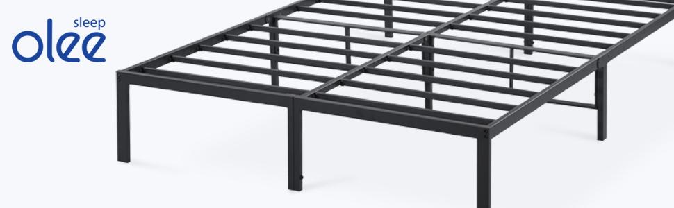 Olee Sleep bed frame