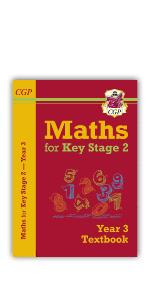 KS2 Maths - Textbook