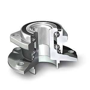 hub component