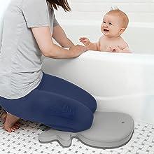 Moby, Skip Hop, Bathtime, Kneeler