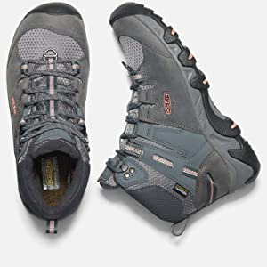 women's steens outdoor snow boot