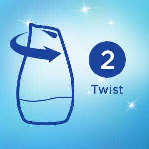 Directions: Twist