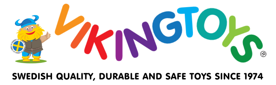 Viking Toys, Swedish, Simple, Safe, Durable, Quality, Strong, Sturdy, Cars, Vehicles, Toddlers, Kids