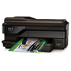 HP Officejet 7612 Stampante e-All-In-One
