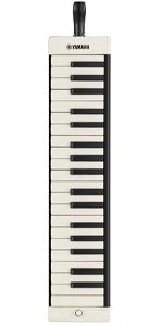 Pianica P37EBK Black