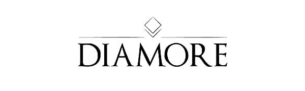 Diamore Logo, Diamantenschmuck