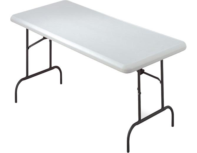 view larger - Plastic Folding Tables