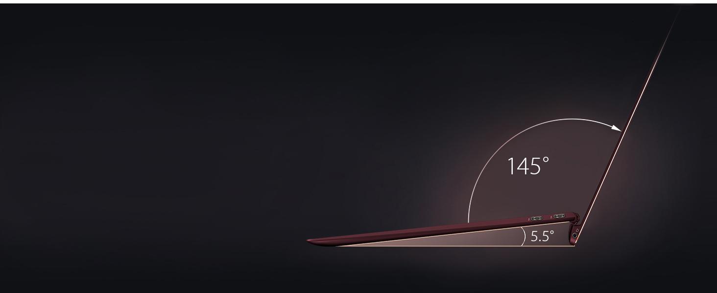 UX391 burgundy ergolift