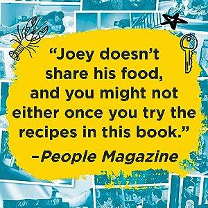 People Magazine Quote