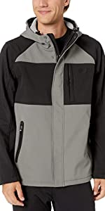 Softshell Midweight Jacket