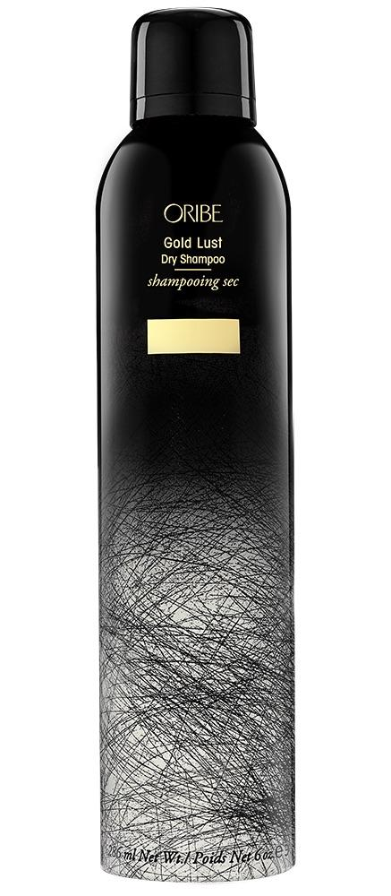 5. ORIBE Gold Lust Dry Shampoo - Best Dry Shampoo for Color Protection