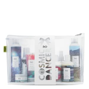 r+co luxury holiday kit