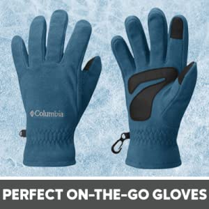 perfect on the go gloves