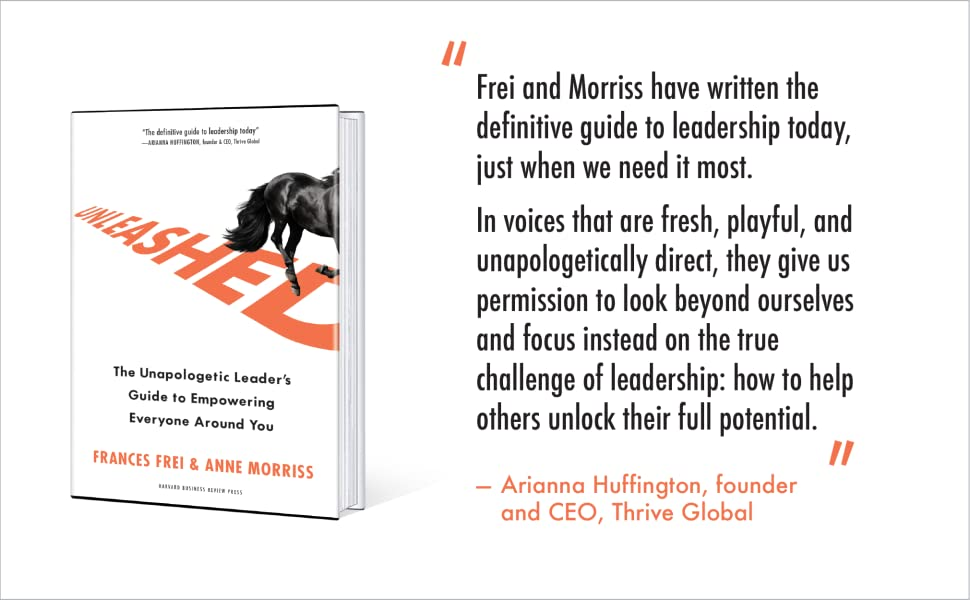 unleashed, leader, leadership, guide, potential, empowering, empowerment, advice, grit, courage