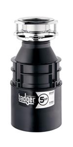 badger 5xp