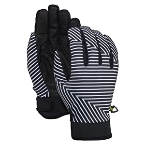 burton mens gloves