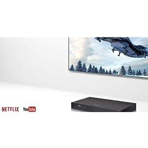 Entertainment der Extraklasse dank Ultra HD 4K