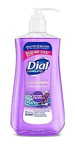 Dial lavender