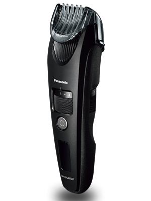 Panasonic ER-SB40-K803 - Barbero Premium de Precisión (Motor Ultrarrápido, Carga Rápida, Accesorio Adicional, Con o ...