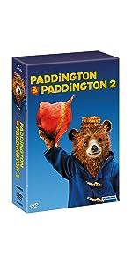 Cofanetto Paddington 1 & 2 DVD