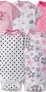 onesies pattern color