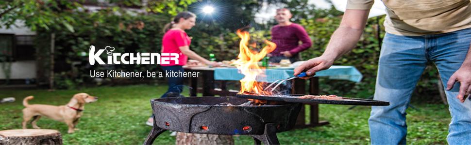 Amazon Com Kitchener Elite Electric Meat Grinder