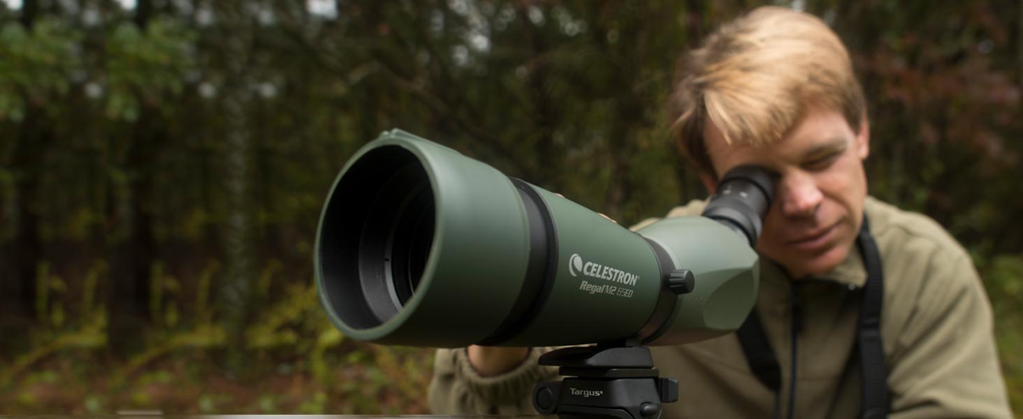 ED Objective Lens