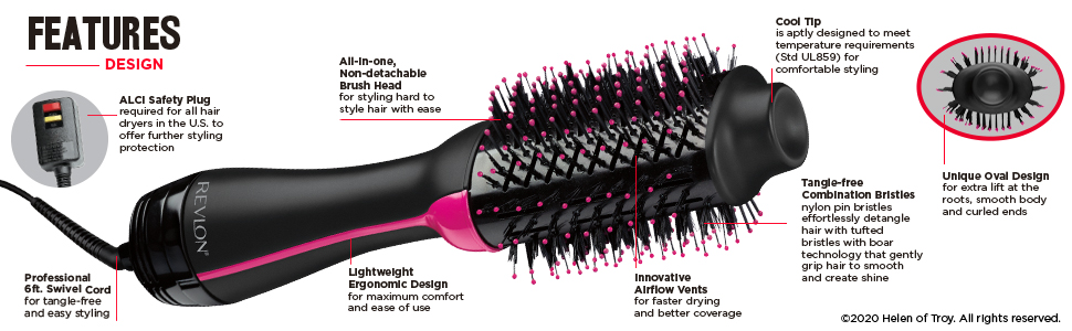 pro; salon; professional; hair dryer; hair dryers; blow dryer; blow dryers; hot air brush; hot air