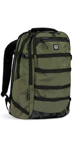 f9d3e056b9 OGIO, OGIO backpack, laptop backpack, backpack, 25L capacity, OGIO Alpha  Convoy ...