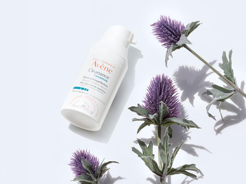Cleanance, Anti-acne, skin care, sensitive