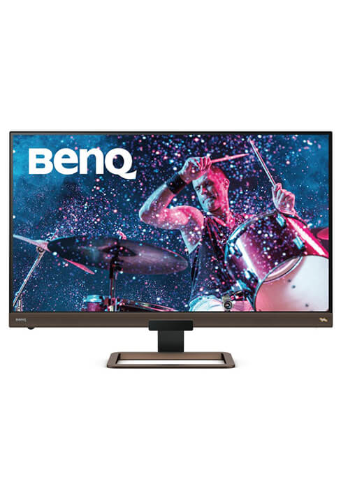 Benq Ew2780q 68 58cm Qhd Entertainment Monitor Computer Zubehör