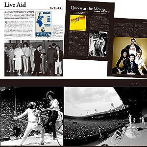 Live Aid ライヴ・エイド