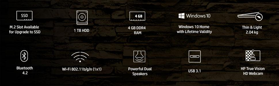 HP 15 DB0186AU